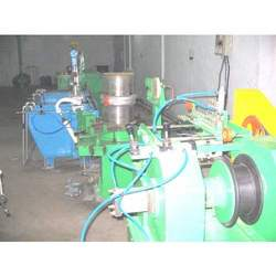 MIG CO2 Wire Plant